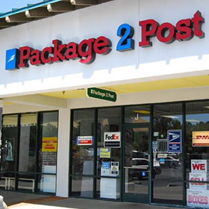package 2 post