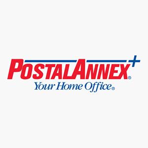 Postal Annex Logo
