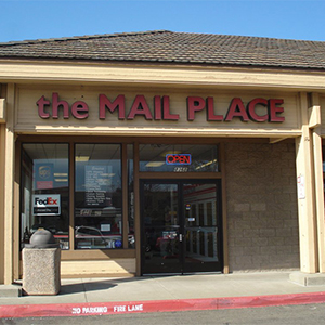 The Mail Place