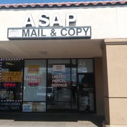 asap mail
